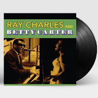 RAY CHARLES AND BETTY CARTER [LP]