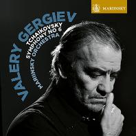 SYMPHONY NO.6/ VALERY GERGIEV [차이코프스키: 교향곡 6번 - 발레리 게르기에프]