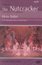 THE NUTCRACKER/ KIROV BALLET [차이코프스키: 호두까기 인형/ 키로프 발레]