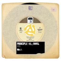 NAUL(나얼) - PRINCIPLE OF MY SOUL [재발매]