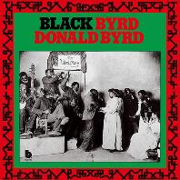 BLACK BYRD [UHQ-CD] [한정반]