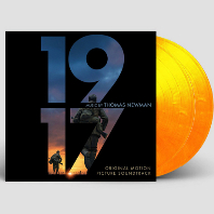 1917 [180G FLAMING LP] [한정반]