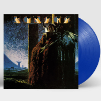 MONOLITH [180G BLUE LP] [한정반]