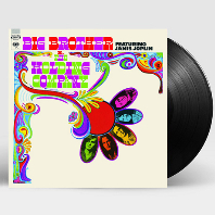 BIG BROTHER & THE HOLDING COMPANY [180G LP]