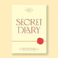 SECRET DIARY: SPRING COLLECTION 2020 [포토북 패키지]