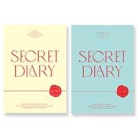 SECRET DIARY: SPRING COLLECTION 2020 [화보+캘린더] [합본 패키지]
