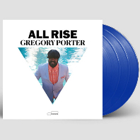 ALL RISE [BLUE LP] [한정반]