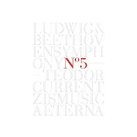 SYMPHONY NO.5/ MUSICAETERNA, TEODOR CURRENTZIS [베토벤: 교향곡 5번<운명>| 무지카 에테르나 & 쿠렌치스]