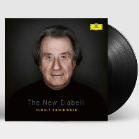 THE DIABELLI PROJECT [디아벨리 변주곡 - 루돌프 부흐빈더] [180G LP]