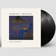MIXING COLOURS [180G LP]