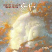 PIANO MUSIC/ GARRICK OHLSSON