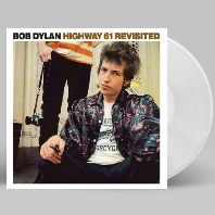 HIGHWAY 61 REVISITED [CLEAR WHITE LP]