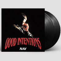 GOOD INTENTIONS [LP]
