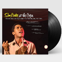 AT THE COPA [180G LP]