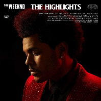 위켄드(WEEKND) - THE HIGHLIGHTS[EU수입]*