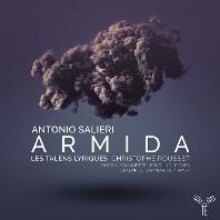 ARMIDA/ CHRISTOPHE ROUSSET [살리에리: 아르미다 오페라 3막 - 크리스토프 루세]