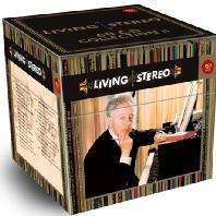 LIVING STEREO 60 COLLECTION VOL.2 [리빙스테레오 컬렉션 VOL.2: 수입한정반] 박스 미개봉