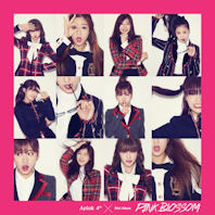 PINK BLOSSOM [4TH MINI ALBUM]