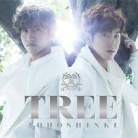 TREE [CD+DVD] [초회한정반 A버전]