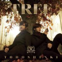 TREE [CD+DVD] [초회한정반 B버전]