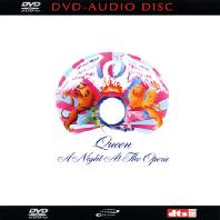 A NIGHT AT THE OPERA [DVD-AUDIO]
