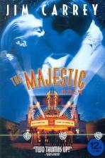 마제스틱 [THE MAJESTIC] [13년 1월 워너 갱스터무비 프로모션] [1disc]