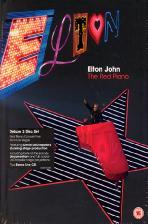 ELTON JOHN: THE RED PIANO [엘튼 존 라스베거스 콘서트] [2DVD+1CD]