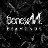DIAMONDS [40TH ANNIVERSARY] [3CD+DVD+LP] [LIMITED EDITION BOX]