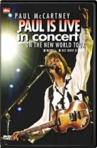 PAUL IS LIVE IN CONCERT [폴 이즈 라이브 인 콘서트]