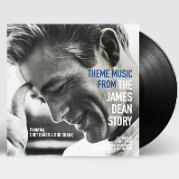 THEME MUSIC FROM THE JAMES DEAN STORY [180G LP] [제임스 딘 이야기]