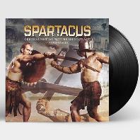 SPARTACUS [180G LP] [스파르타쿠스]
