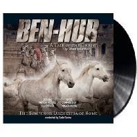 BEN HUR: A TALE OF THE CHRIST [180G LP] [벤허]