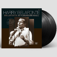 BELAFONTE AT CARNEGIE HALL [180G LP]