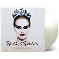 BLACK SWAN [WHITE LP] [블랙 스완] [한정반]