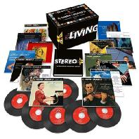 LIVING STEREO: THE REMASTERED COLLECTORS EDITION [리빙 스테레오 리마스터 에디션]