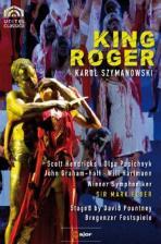 KING ROGER/ MARK ELDER [시마노프스키: 로게르 왕]