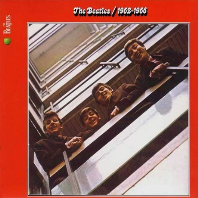 1962-1966 RED [2010 REMASTERED DIGIPACK]