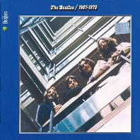 1967-1970 [BLUE] [2010 REMASTERED]