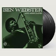 BEN WEBSTER & ASSOCIATES [180G 45RPM LP] [한정반]