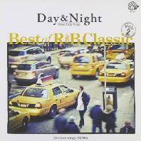 DAY & NIGHT: BEST OF R&B CLASSICS VOL.2 [DIGIPACK]