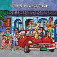CUBAN PLAYGROUND: KIDS PRESENTS