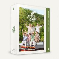 2017 SUMMER PACKAGE VOL.3 [포토북+ARMYFAN+DVD]
