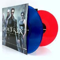THE MATRIX  [RED & BLUE LP] [매트릭스] [한정반]