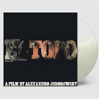 EL TOPO: MUSIC BY ALEJANDRO JODOROWSKY [CLEAR LP] [엘 토포] [한정반]