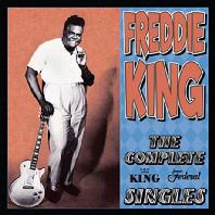 THE COMPLETE KING FEDERAL SINGLES [REMASTERED]