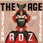 THE AGE OF ADZ 미개봉 음반