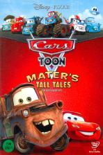 카 툰: 메이터의 놀라운이야기 [CARS TOONS: MATER`S TALL TALES] [14년 2월 KD미디어 프로모션]