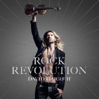 DAVID GARRETT - ROCK REVOLUTION [데이빗 가렛: 락 레볼루션 - 락 음악 명곡집]