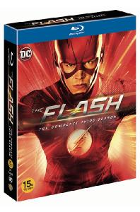 플래시 시즌 3 [THE FLASH: THIRD SEASON]