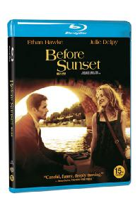 비포 선셋 [BEFORE SUNSET]